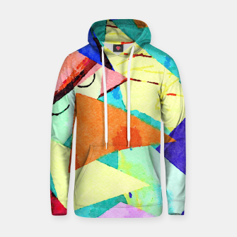 Thumbnail image of The Cellar Hoodie, Live Heroes