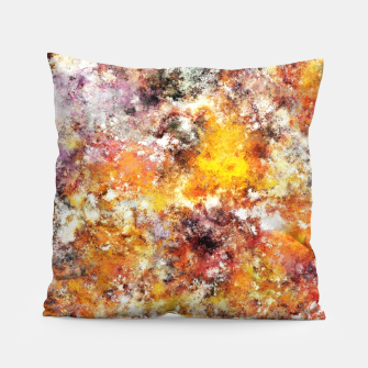 Thumbnail image of Obliterator Pillow, Live Heroes