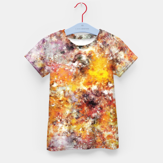 Thumbnail image of Obliterator Kid's t-shirt, Live Heroes