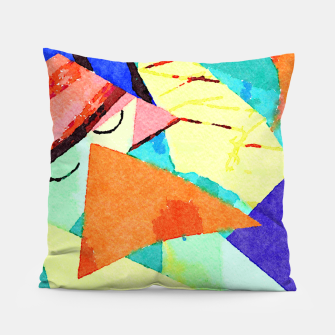 Thumbnail image of The Cellar Pillow, Live Heroes