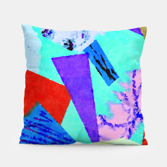 Thumbnail image of Estranged Pillow, Live Heroes