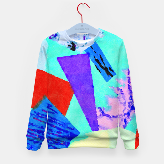 Thumbnail image of Estranged Kid's sweater, Live Heroes
