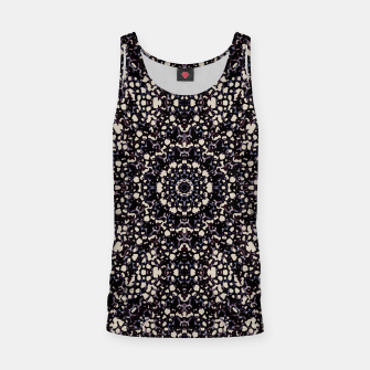 Miniaturka Modern Baroque Luxury Design Tank Top, Live Heroes