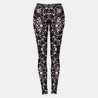 Miniaturka Modern Baroque Luxury Design Leggings, Live Heroes