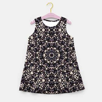 Miniaturka Modern Baroque Luxury Design Girl's summer dress, Live Heroes