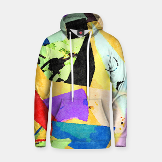 Thumbnail image of Paradise City Hoodie, Live Heroes