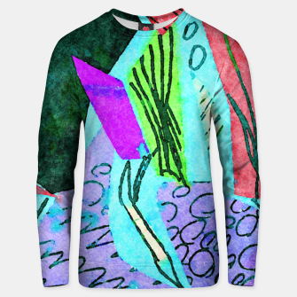 Thumbnail image of Coral Reefs Unisex sweater, Live Heroes