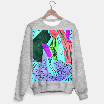 Thumbnail image of Coral Reefs Sweater regular, Live Heroes