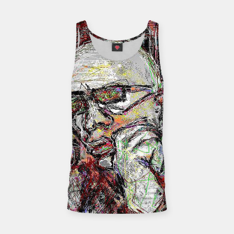 Thumbnail image of Simone Tank Top, Live Heroes