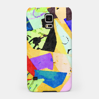 Thumbnail image of Paradise City Samsung Case, Live Heroes