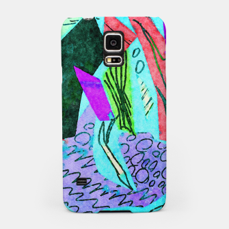 Thumbnail image of Coral Reefs Samsung Case, Live Heroes