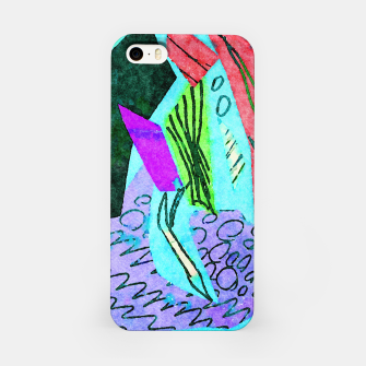 Thumbnail image of Coral Reefs iPhone Case, Live Heroes