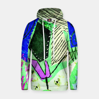 Thumbnail image of Growth Hoodie, Live Heroes