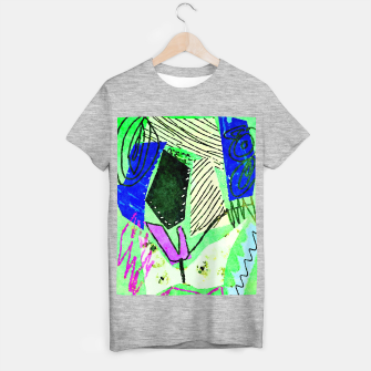Thumbnail image of Growth T-shirt regular, Live Heroes