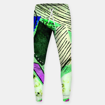 Thumbnail image of Growth Sweatpants, Live Heroes