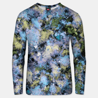 Thumbnail image of Glance Unisex sweater, Live Heroes