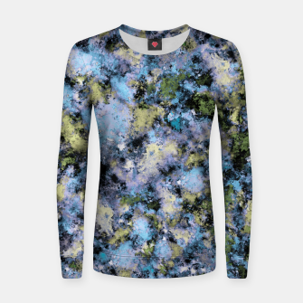 Thumbnail image of Glance Women sweater, Live Heroes