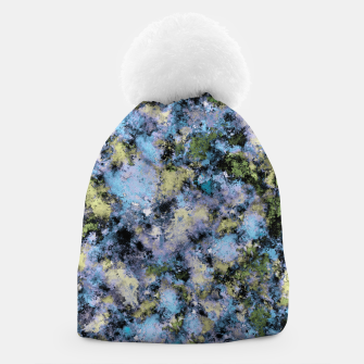 Thumbnail image of Glance Beanie, Live Heroes