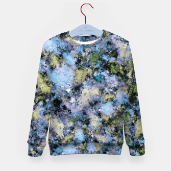 Thumbnail image of Glance Kid's sweater, Live Heroes