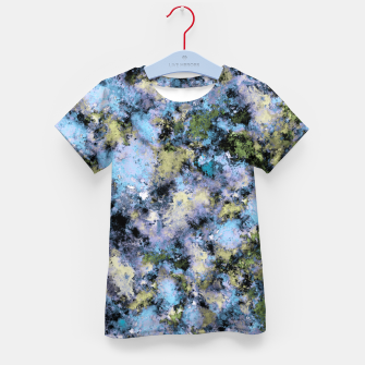 Thumbnail image of Glance Kid's t-shirt, Live Heroes