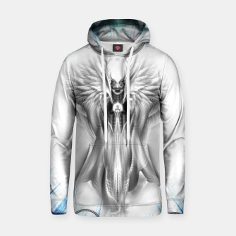 Thumbnail image of Arsencia Ethereal Silver Light Hoodie, Live Heroes