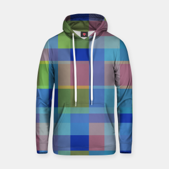 Thumbnail image of zappwaits colorful Hoodie, Live Heroes