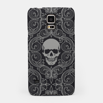 Thumbnail image of skull Samsung Case, Live Heroes