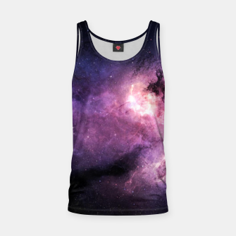 Thumbnail image of space 3 Tank Top, Live Heroes
