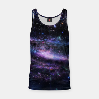 Thumbnail image of space 4 Tank Top, Live Heroes