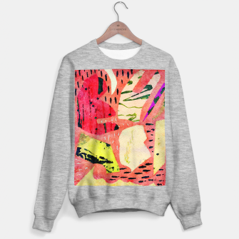Thumbnail image of Thinking Sweater regular, Live Heroes