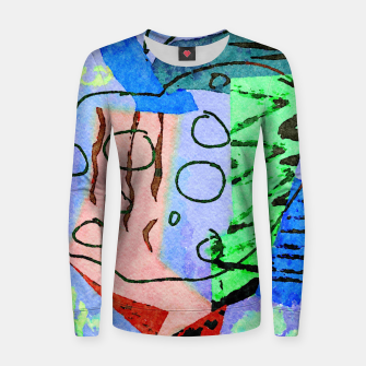 Thumbnail image of Fruit Women sweater, Live Heroes