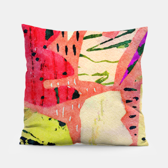 Thumbnail image of Thinking Pillow, Live Heroes