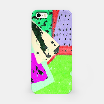 Thumbnail image of Rain iPhone Case, Live Heroes