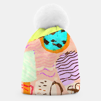 Thumbnail image of Ornamental Plants Beanie, Live Heroes