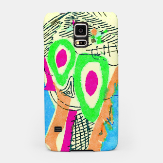 Thumbnail image of Clown Samsung Case, Live Heroes