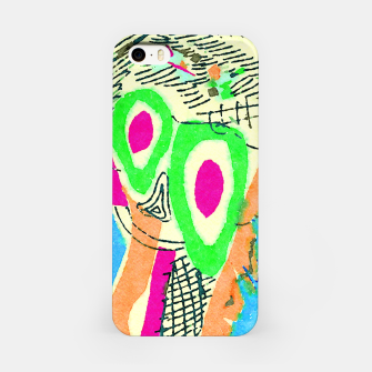 Thumbnail image of Clown iPhone Case, Live Heroes