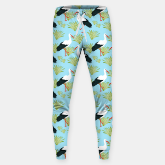 Thumbnail image of Storks Sweatpants, Live Heroes