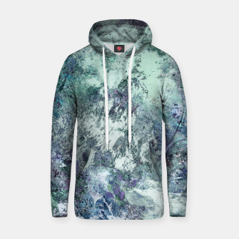 Thumbnail image of The storm gate Hoodie, Live Heroes