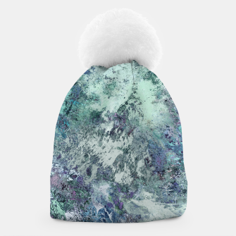 Thumbnail image of The storm gate Beanie, Live Heroes