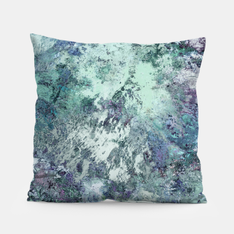 Thumbnail image of The storm gate Pillow, Live Heroes