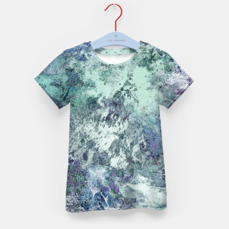 Thumbnail image of The storm gate Kid's t-shirt, Live Heroes