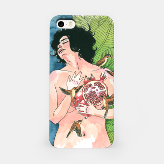 Thumbnail image of persephone iPhone Case, Live Heroes