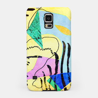 Thumbnail image of Bored Bird Samsung Case, Live Heroes