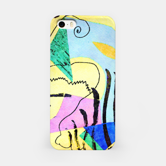 Thumbnail image of Bored Bird iPhone Case, Live Heroes