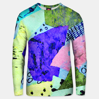 Thumbnail image of Bicycle Lights Unisex sweater, Live Heroes