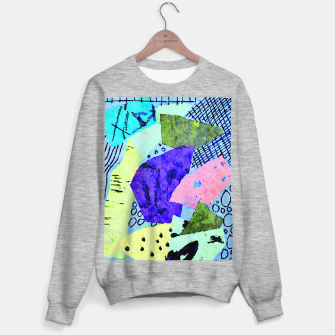 Thumbnail image of Bicycle Lights Sweater regular, Live Heroes