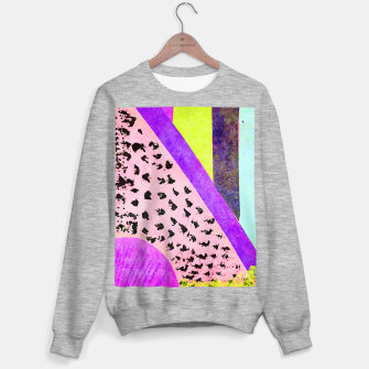 Thumbnail image of beautiful is Temporary Sweater regular, Live Heroes
