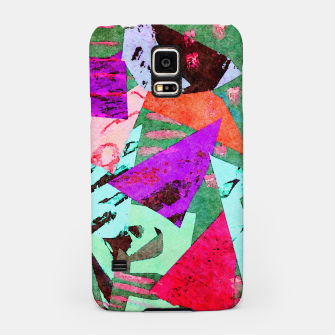 Thumbnail image of Overlap Samsung Case, Live Heroes