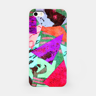 Thumbnail image of Overlap iPhone Case, Live Heroes