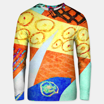 Thumbnail image of Sea Storm Unisex sweater, Live Heroes